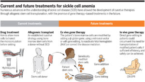bluebird sickle cell gene therapy